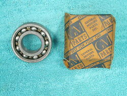 1929-31 Chevy 3 Speed Transmission Main Drive Gear Bearing Nos Gm 317