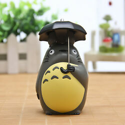 The BIG My Neighbor Totoro Resin decoration dolls Anime action figure Toys Gift $4.99