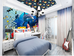3d Baby Anime 775 Paper Wall Print Wall Decal Wall Deco Indoor Murals