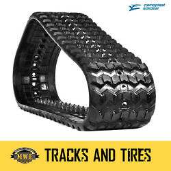 Fits Gehl Ctl75 - 18 Camso Heavy Duty Camso Sd Pattern Ctl Rubber Track