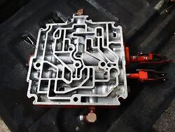 Case 1370 Tractor Hydraulic Valve Body Pump Main Cover Free Shipping