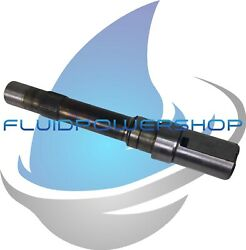 New Replacement Vickers 309423 50m 1 Keyed Shaft