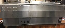 Holman Electric Conveyor Oven/toaster Used - See Desc/pictures