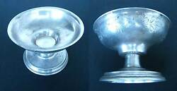 Imperial Russian Silver Chalice Cup Goblet Orthodox Church Utensils Vessels