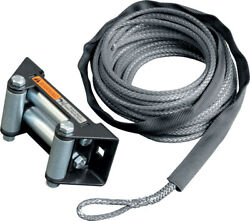 Warn 77835 Synthetic Rope Replacement Kit 7/32 In X 50ft For Winch Model 4.0ci
