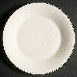 Royal Doulton Jennifer Dinner Plate 10.5 New Never Used Made In England