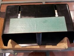 Nos Ford 1966 67 68 8 Track Tape Holder. Mustang Fairlane Galaxie