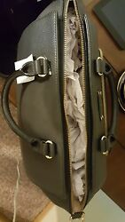 Kate Spade asphalt color brand new purse