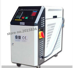 new 9kw oil type mold temperature controller machine plasticchemical industry