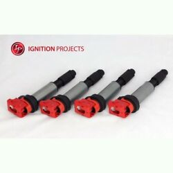 Ignition Projects Volkswagen Golf R32 / Bub Engine - 2005 - 2009