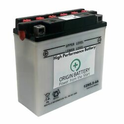 Kawasaki S3 Series Battery Also Fits S2 H2 And S1 Series