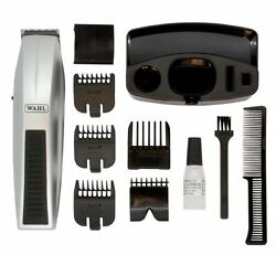 Wahl Electric Mens Hair Trimmer Clipper Set Beard Shaving Shaver And Accessories