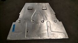Mclaren Mp4-12c Front Bottom Panel Cover Oem 11a3815cp