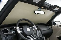 Coverking Car Window Windshield Sun Shade For Chrysler 2011 16 Town amp; Country $34.99