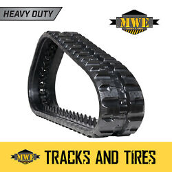 Fits New Holland C175 - 13 Mwe Heavy Duty C Pattern Ctl Rubber Track