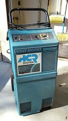 Kent Moore ACR Refrigerant Recovery Recycling System J-38100 AC R-12 for Auto