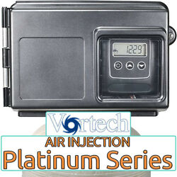Air Injection Platinum 15 System With Vortech Tank 1 Bypass
