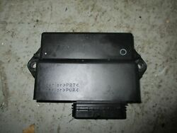 2008 Yamaha 350hp 4-stroke Outboard Control Unit 6aw-85740