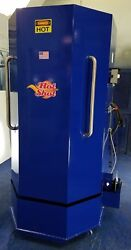 Spray Washing Cabinet Parts Washer Model Wa-truck Complete Usa Construction