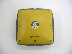 Topcon Pg-a1 Gnss Gps/glonass Antenna For Surveying And 1 Month Warranty