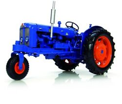 Universal Hobbies Uh2887 Fordson Super Major Tricycle Row Crop Toy Tractor 116