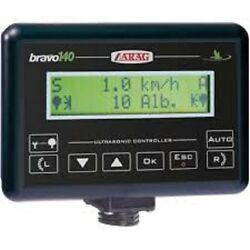 ARAG Bravo 140 Body Control Spray System Controller Electronic Monitor