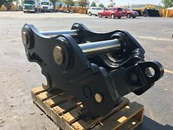 New Hydraulic Quick Coupler for Hyundai 250-9
