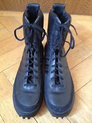 German Federal Police Bgs Swat Team Tactical Boots Adidas Gsg9 Us 14 Eur 49 Uk13