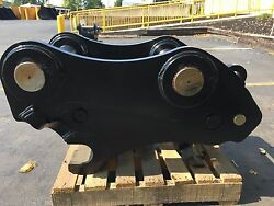 New Hydraulic Quick Coupler for Volvo EC330