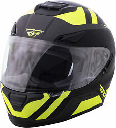 Fly Racing Sentinel Mesh Graphic Helmets Motorcycle Street All Colors 73-8325m