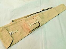 Wwii British Web Carry Case For The Smle Lee-enfield Rifle - Repro X 10 Units