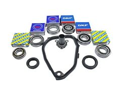 Citroen C2 C3 C4 Berlingo Nemo Saxo Xsara Ma Gearbox Bearing And Seal Rebuild Kit