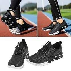 2017 New Design Men Sports Breathable Sneakers Casual Shoes Running Shoes BP