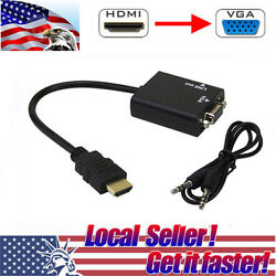 LOT 35 Port 1080P HDMI Selector Switcher Splitter Hub+Remote for PS34 HDTV BP