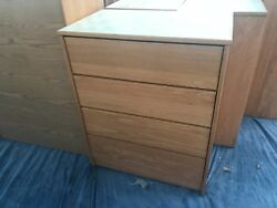Lot of Used Dorm Furniture Solid Wooden Dressers Many Available