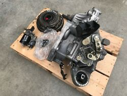 05-08 MINI COOPER S COMPLETE 6SP MANUAL TRANSMISSION ASSEMBLY W CLUTCH R52 R53