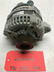 04-08 MASERATI QUATTROPORTE M139 4.2 ENGINE MOTOR ONLY 11K!! NO CORE