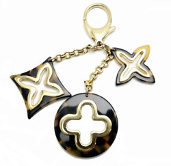 Louis Vuitton Bijoux Sac Insolence CharmKey Ring M65844 Auth FS from Japan