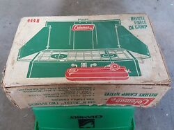 Vintage Camp Stove For Sale   Climate Control