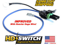 Pto Clutch Wire Harness Replaces John Deere 316, 317, 318, 330, 332, 420 430