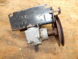 Mtd 900 Series 918 Garden Tractor Front Pto Kit-rare-used