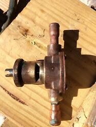 Volvo Penta Md2 Md11 Md17 Raw Water Pump Used