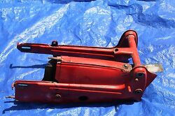 1961 Puch Allstate Scooter Oem Swing Arm W/chain Guard  //free Shipping//