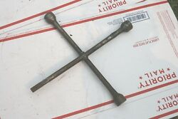 1964 Volkswagen Bus Tire Iron //free Shipping//