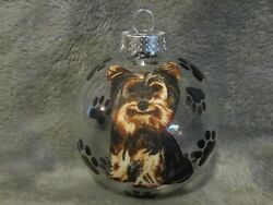 HAND MADE Yorkshire terrier DOG 3