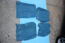 Amc Pacer Front Seats Cover