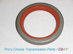 Front Pump Body Oil Seal--fits Ford C-6 Transmissions--all Years Mkes And Models
