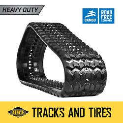 Fits Mustang Mtl320 - 18 Camso Heavy Duty Camso Sd Pattern Ctl Rubber Track