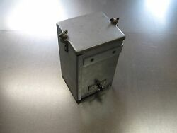 Indian Scout Battery Box 101 Four 4 Chief 1928-1931