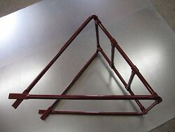 Indian Scout 101 Chief Big Chief Four Luggage Carrier 1920-1932